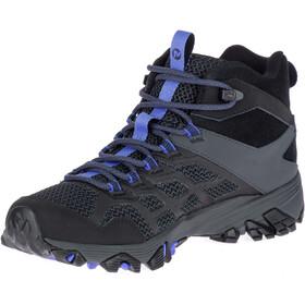 Merrell Moab FST 2 Mid GTX Shoes Women black